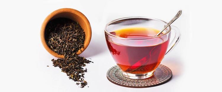 Čaj je jedan od najboljih izvora flavonoida